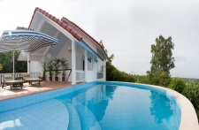 Pool Villa 3 Bedrooms With Kitchen